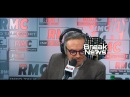 🔴▶▶Éric Brunet journaliste BFM humilié en direct par Christophe Ramaux.