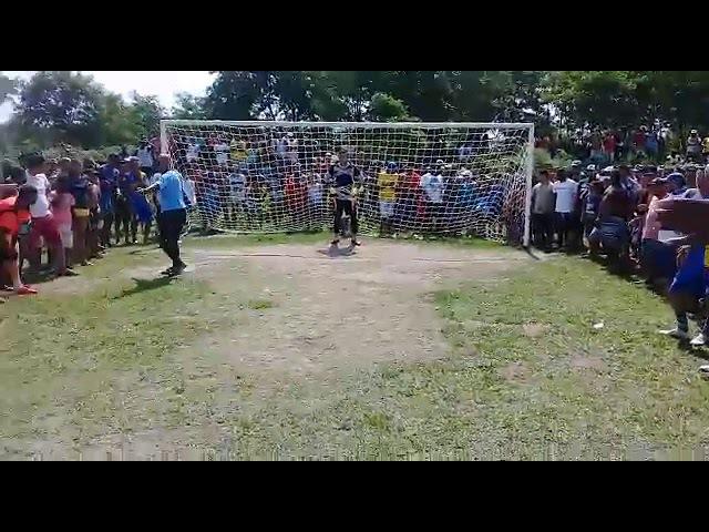 Final da Copa dos Exus; Vila Macedônia 2x1 Pomba Gira