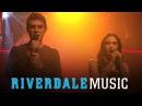 Riverdale Cast Mad World Audio ft KJ Apa Camila Mendes Lili Reinhart