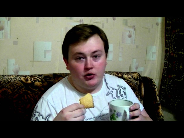 Rust_Blog - ЖИРОБАСИНА