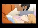 Sword Art Online Ordinal Scale - Kirito x Asuna Sweet romantic scene