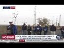 На оккупированный Донбасс прибыло около 200 руснявых офицеров Штаб АТО