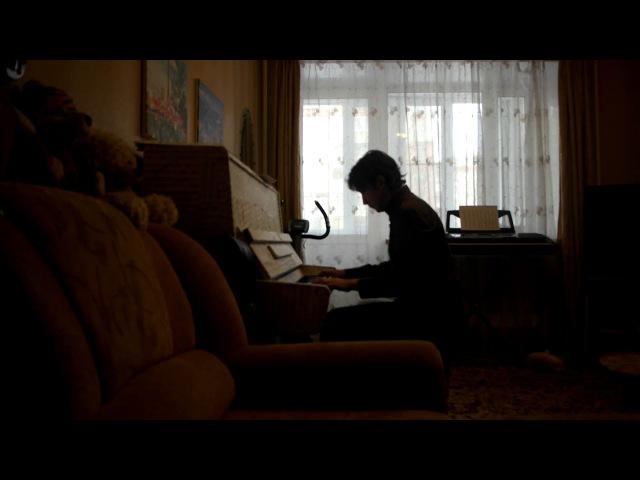 Фуга C-dur (Д. Шостакович)