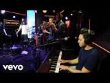 Jonas Blue, JP Cooper - Hotter Than Hell (Dua Lipa cover) in the Live Lounge