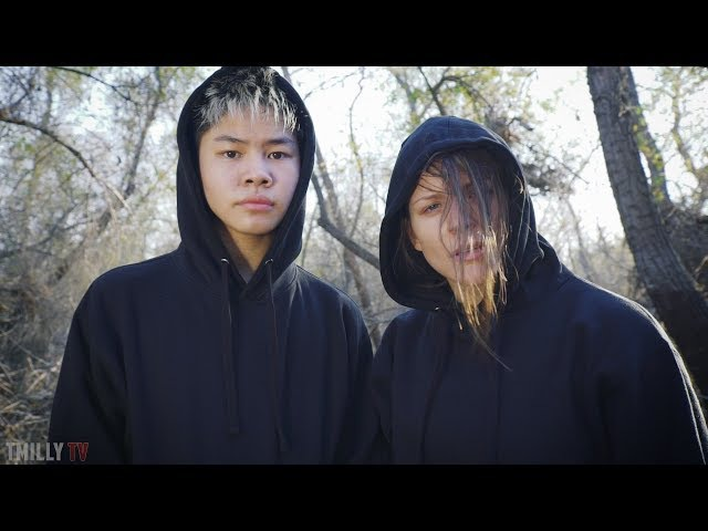 Jaden Smith Icon Choreography by Sean Lew ft Janelle Ginestra Directed by Tim Milgram