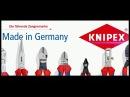KNIPEX 135 Jahre gemeinsamer Erfolg