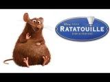 Ratatouille Full Movie HD English Disney Book - The Amazing Chef