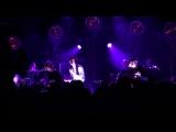Cage The Elephant - Come a little closer - live @ Le Trabendo Paris 24102017