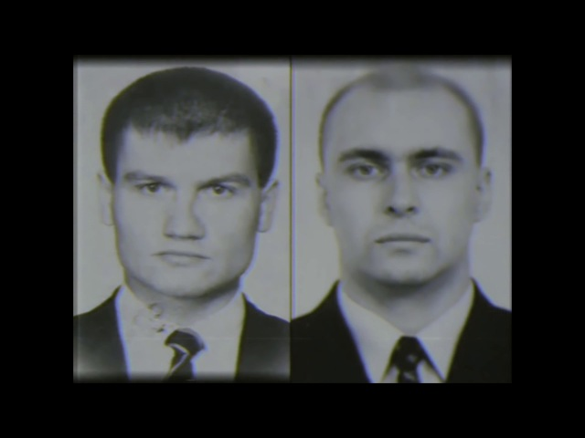 Криминальная Россия - Великолукские - От Рассвета до Заката
