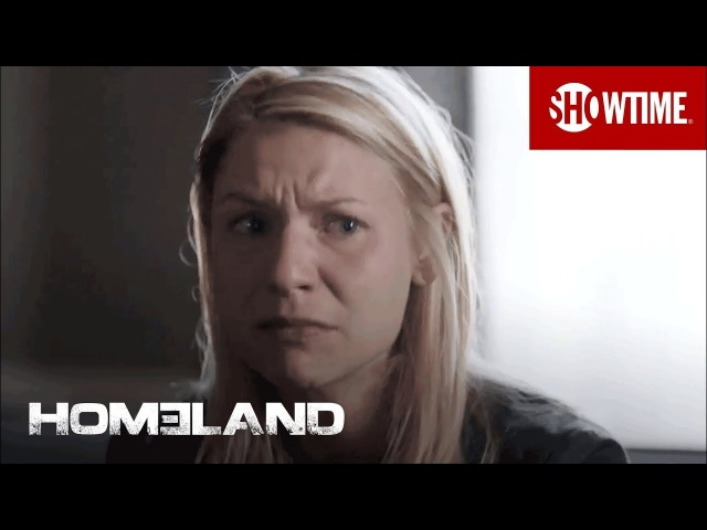 'A Head Wound Would Be A Relief' Ep. 3 Official Clip | Homeland | Season 7
