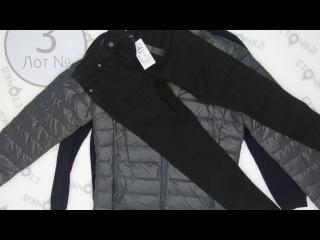 LPP MIX Reserved Cropp House Mohito Autumn Winter** 3,сток одежда оптом