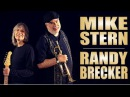 Mike Stern Randy Brecker Band feat Lenny White Teymur Phell Estival Jazz Lugano 2017