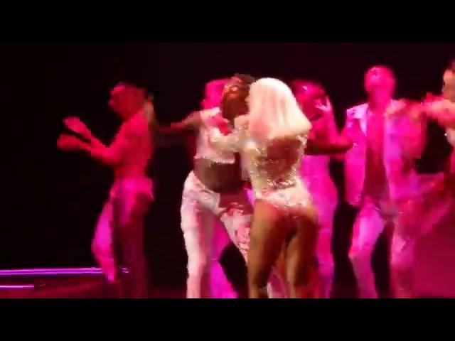 Lady Gaga - Art Pop - G.U.Y. - Venus - Donatella - Chicago - 2014 - Intro