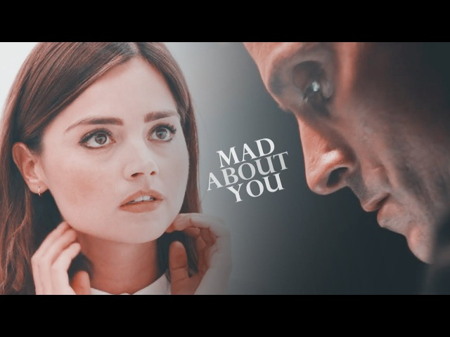 Victoriamelbour mad about you [modern au]