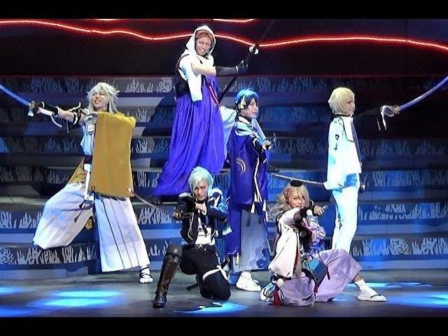 ミュージカル『刀剣乱舞』~つはものどもがゆめのあと~公開ゲネプ12525