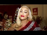 Behind The Scenes Look at Gwen Stefani's Christmas Special