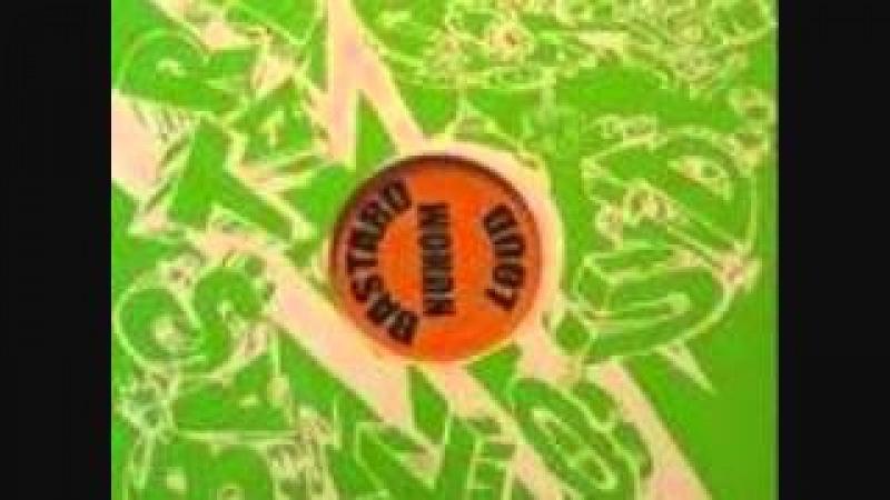 Nukom - Fuckin' Bastard Loud