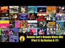 Ronnie Earl's Boogie Blues Mix (Part 1), By Kostas A~171