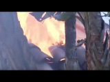 California Fires Terracotta Roof Anomaly Microwave Assisted Combustion Synthesis