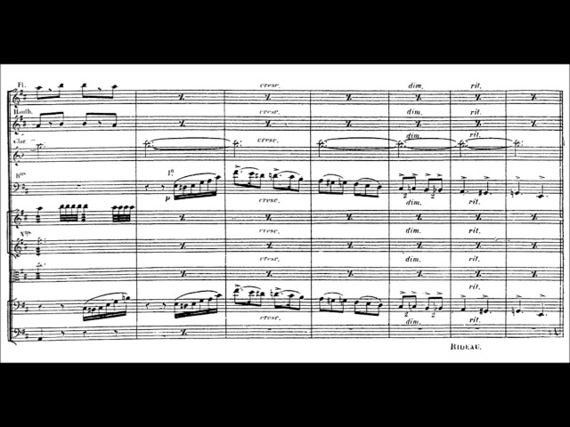 Jacques Offenbach - Barcarolle
