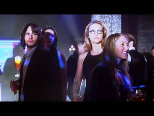 Supergirl 1x16 Kara Bad Girl part 1 Español Latino