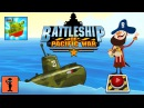 Battleship Of Pacific War: Naval Warfare - Android Gameplay Funny Videos Action Game