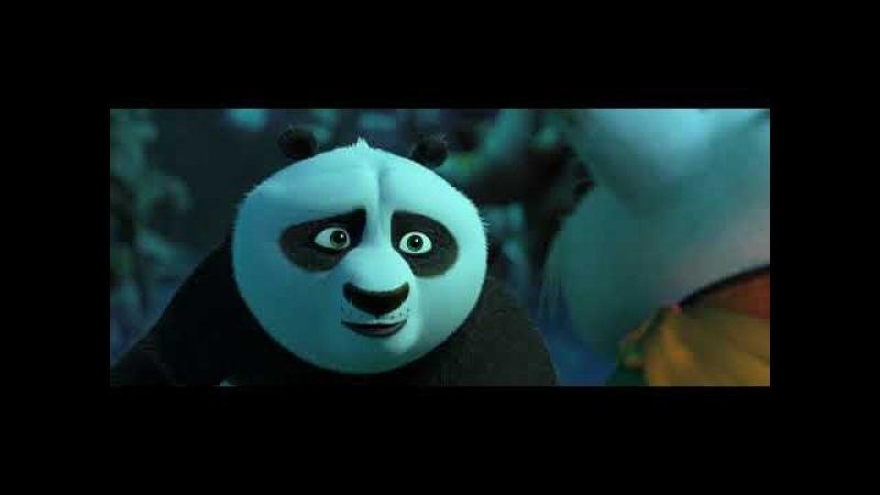 Кун-фу панда 3 (2016) HD