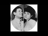 Аида Ведищева и Эдуард Хиль (1972)