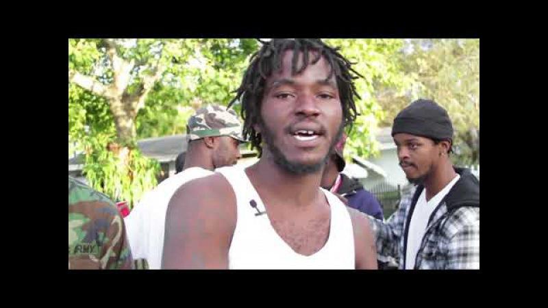 Opa-Locka Miami Dade (True Story In The Hood)