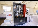 Настенный газовый конденсационный котел FGB от Wolf