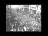 Парад революционного петроградского гарнизона (1917)
