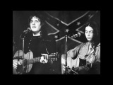 Gram Parsons &amp Emmylou Harris - Love Hurts (1973 and 1974) Grievous Angel