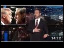 Jimmy Kimmel Monologue 2-17-2018 - Trump responds to Mueller