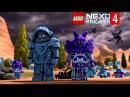 Evil Clay Tribute Lego Nexo Knights Music Video