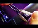 EDC multi tool наконечник стрелы