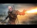 1 Стрим Ведьмак 3 Дикая Охота - прохождение игры на русском языке