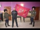 Великий Байкальский Сибирский Ледовый переход в память о генерале Каппеле 8 9 марта 2018 года