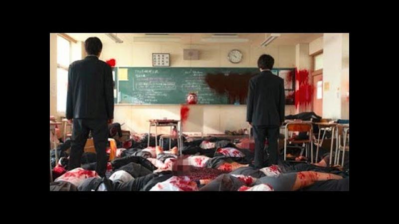 三炮 8分钟看完《要听神明的话》为选神之子,百万学生惨遭杀害