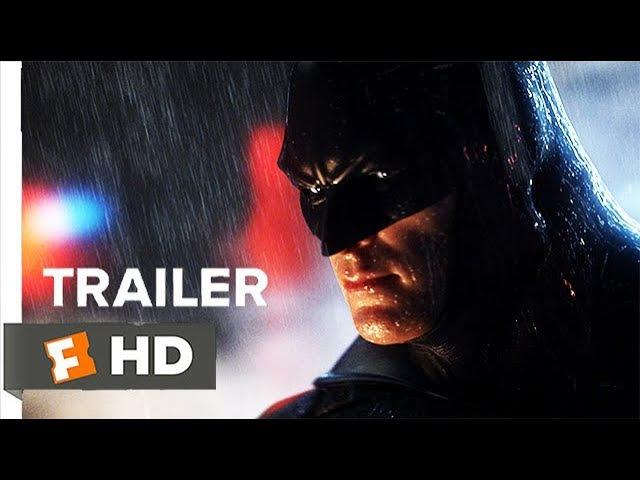 Batman: Arkham City Official Teaser Trailer (2018) - Original Game Movie HD