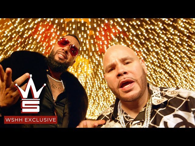 Fat Joe Dre Pick It Up (WSHH Exclusive - Official Music Video)
