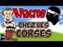 L' Hebdo Politique : Macron chez les Corses avec Laurent Ozon et Pierre Hillard