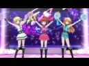 Pretty Rhythm Aurora Dream - MARs - Mera Mera Heart Ga Atsuku Naru - DANCE