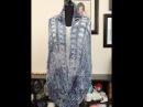 Crochet Bufanda Infinita 8