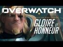 Court-métrage d'animation : « Gloire et honneur »