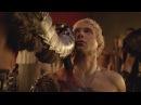 Спартак Кровь и Песок Смерть брата один из самых трогательных моментов