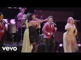 La Sonora Dinamita - Macumba ft. Susana Zabaleta