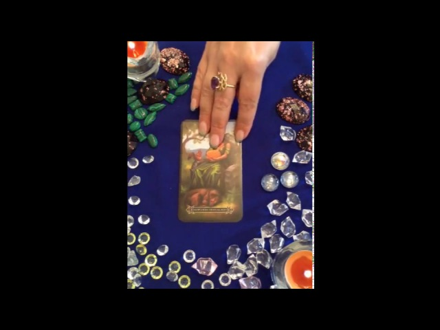 Таро. Младшие арканы Пентакли применение в практической магии.
