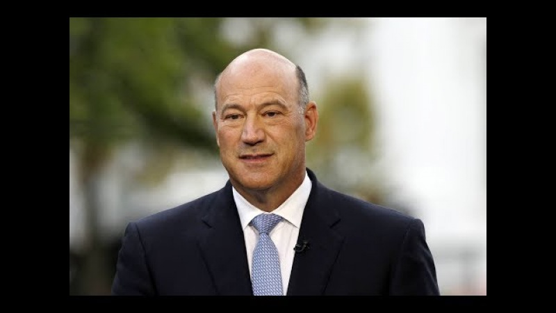 Gary Cohn Resigns as White House Economic Adviser After Losing Tariffs Fight