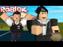 How to get ROBUX Funny Bank Robbery Roblox Story