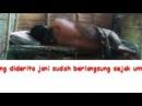Kemungkinan Depresi Prihatin Nasib Kaki Warga Desa ini di Rantai